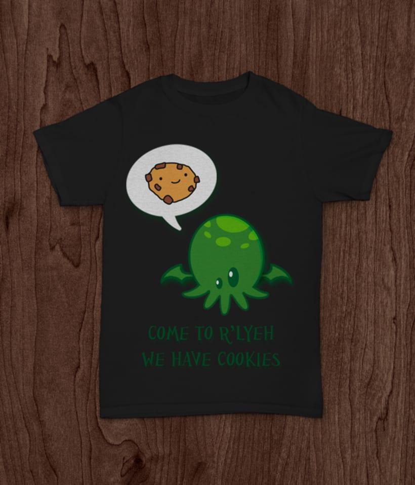 Diseños de camisetas 0