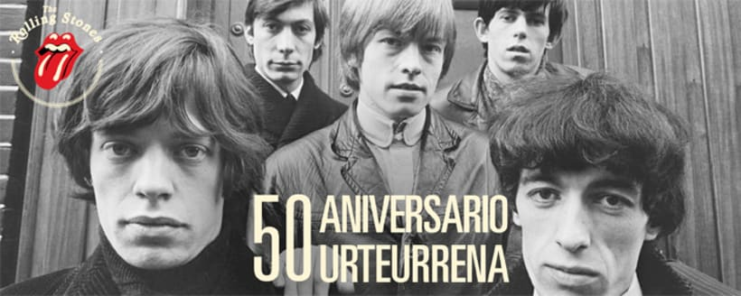Rolling Stones 50 Aniversario 4