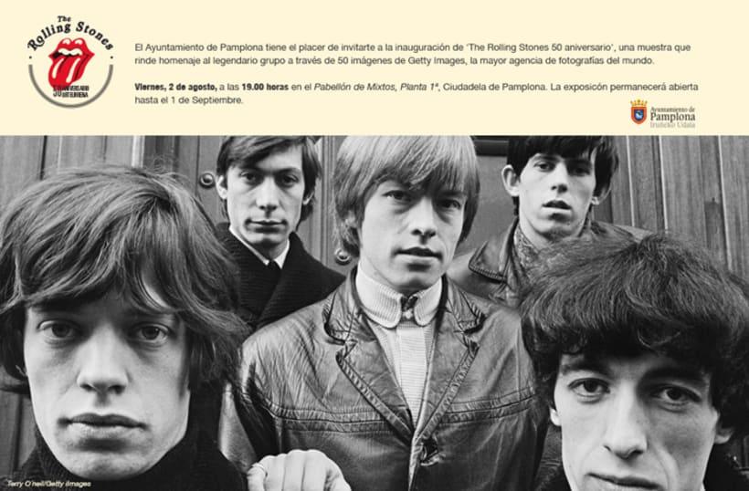 Rolling Stones 50 Aniversario 5