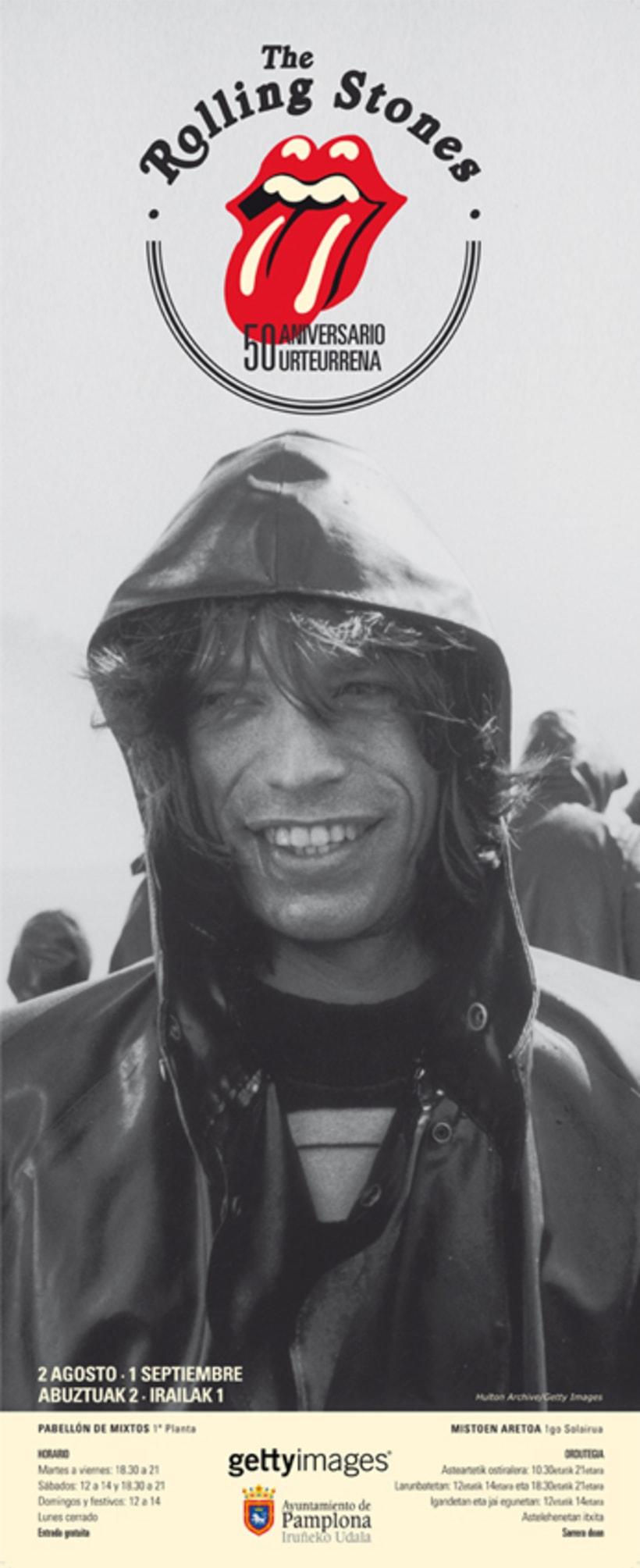 Rolling Stones 50 Aniversario 6
