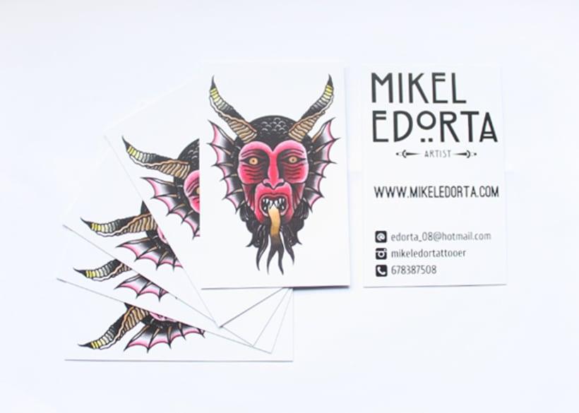 Mikel Edorta Tattoer Website 4
