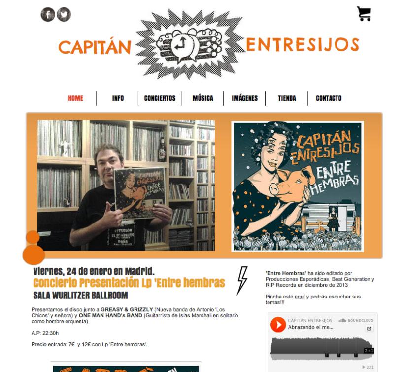 Web Capitán Entresijos -1