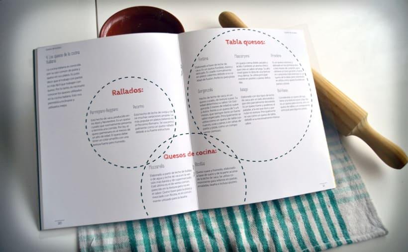 Editorial: El libro de la pizza 2