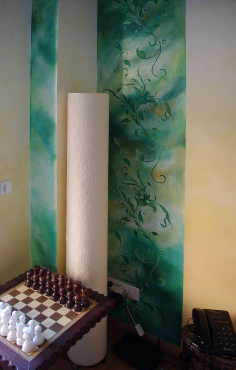 Interiorismo  Salones -1