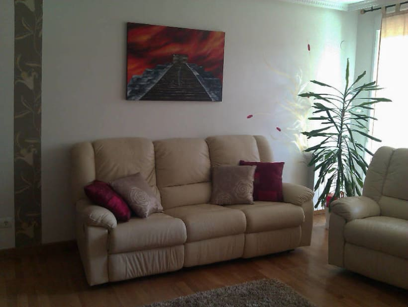 Interiorismo  Salones 2