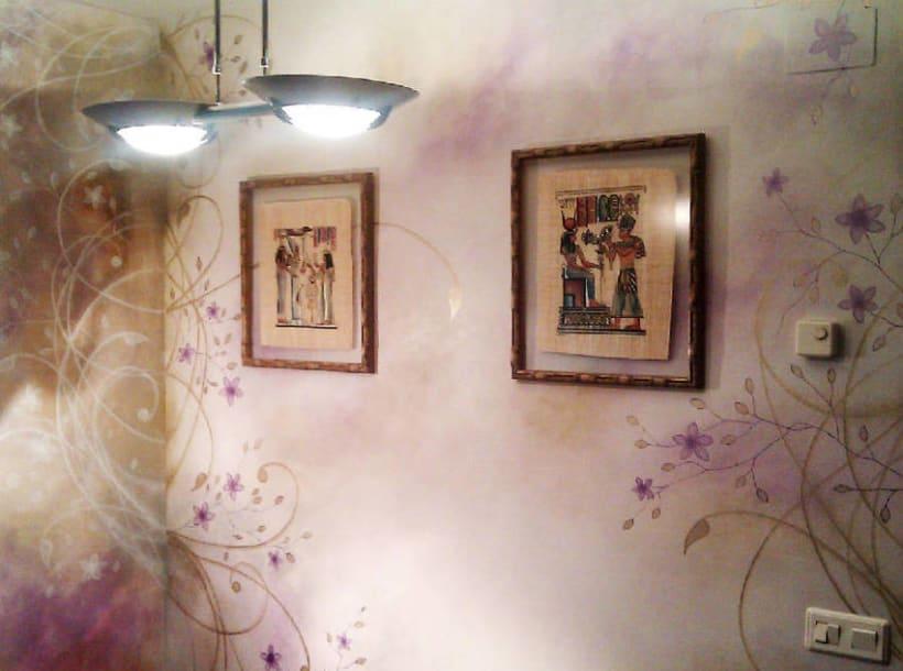 Interiorismo  Salones 6