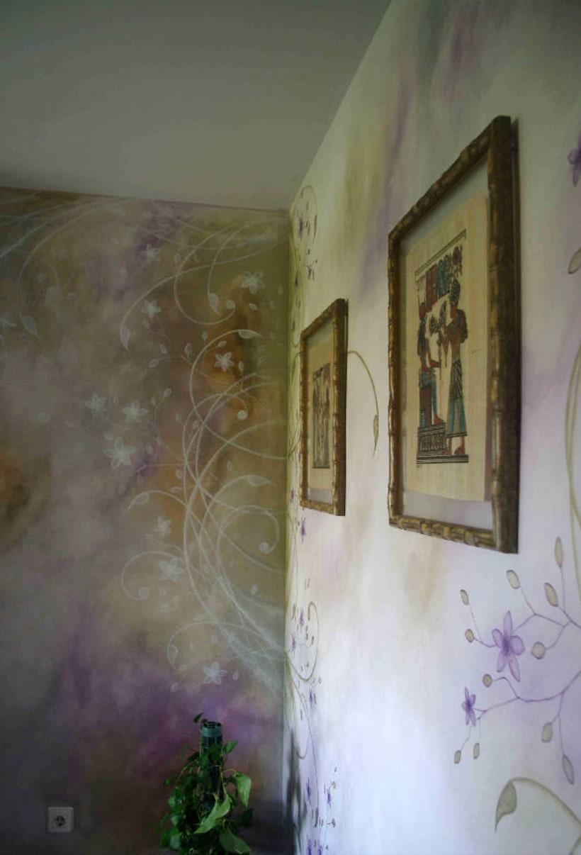 Interiorismo  Salones 7