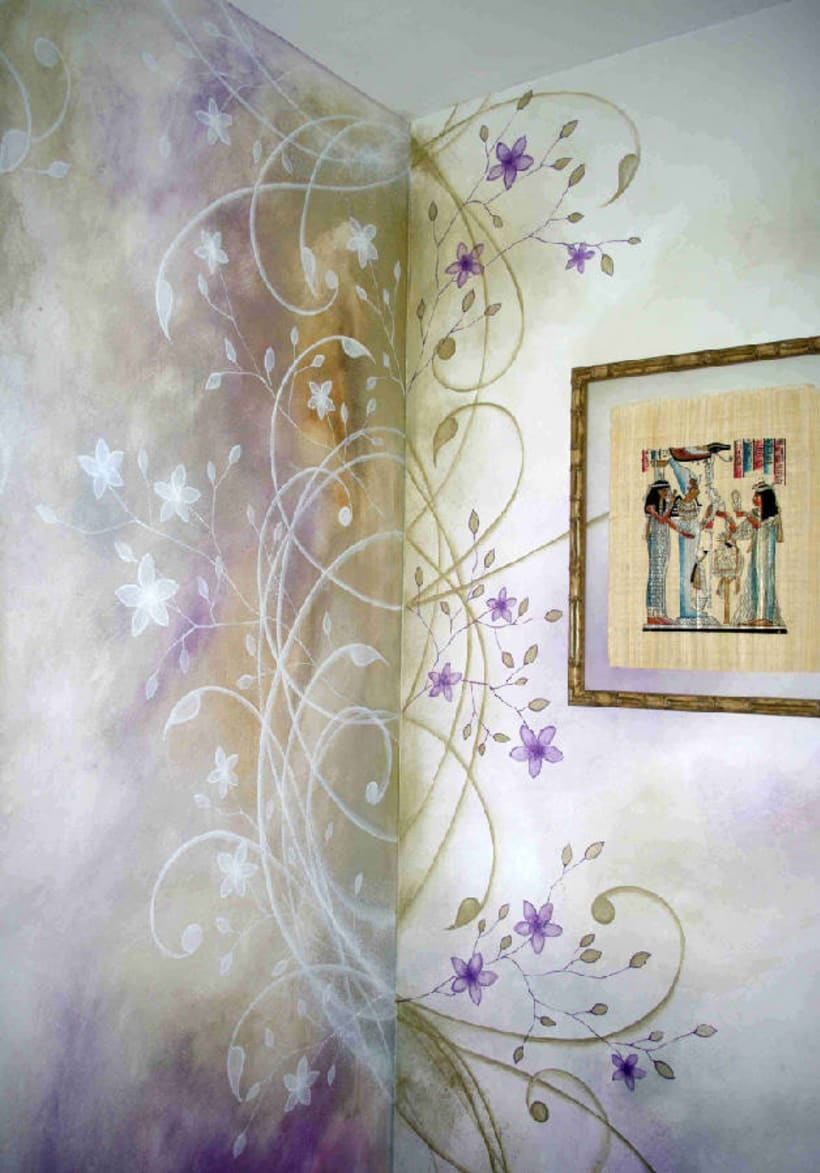 Interiorismo  Salones 8