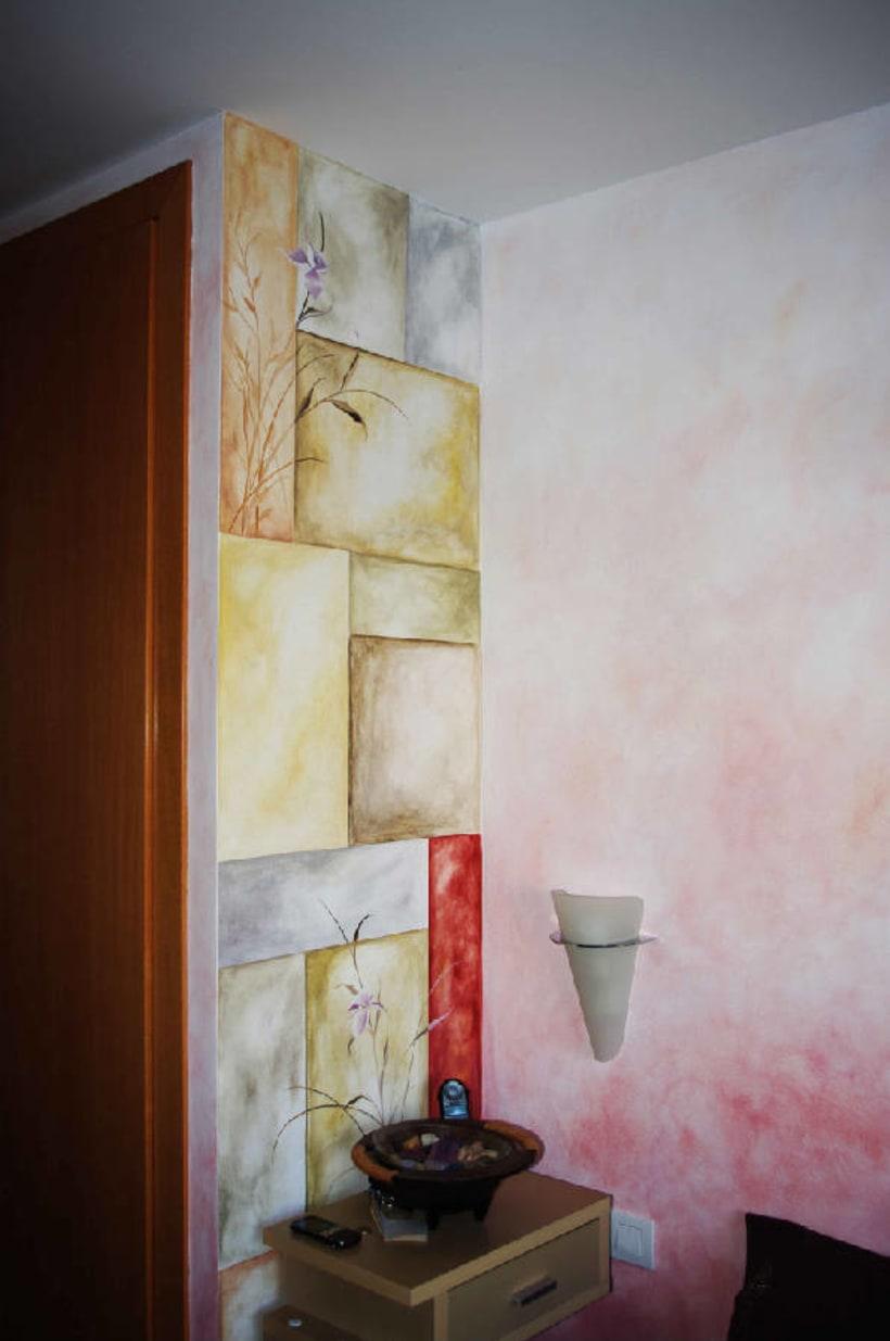 Interiorismo Habitaciones 1