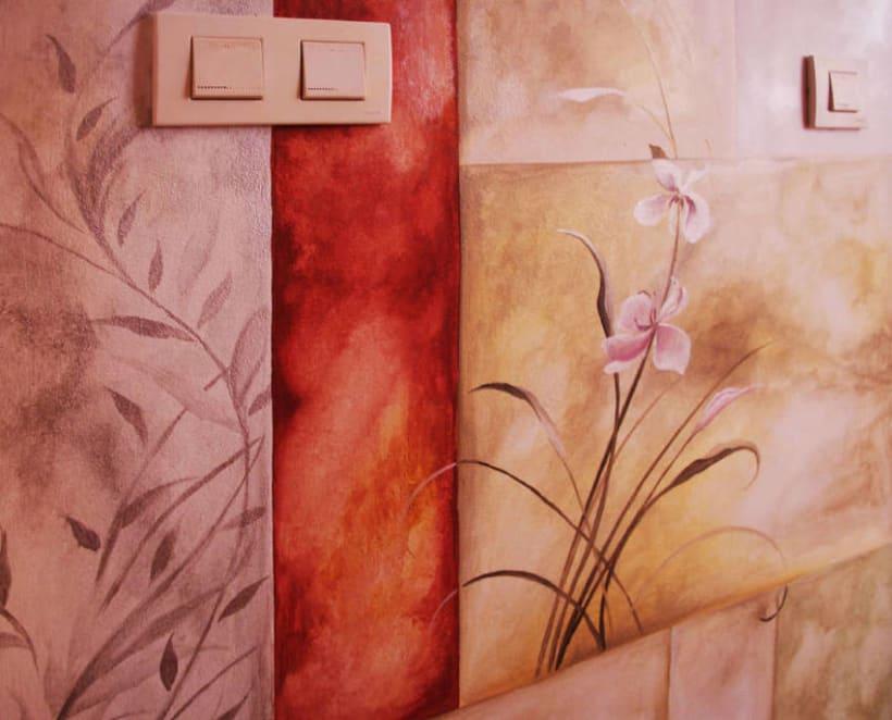 Interiorismo Habitaciones 3