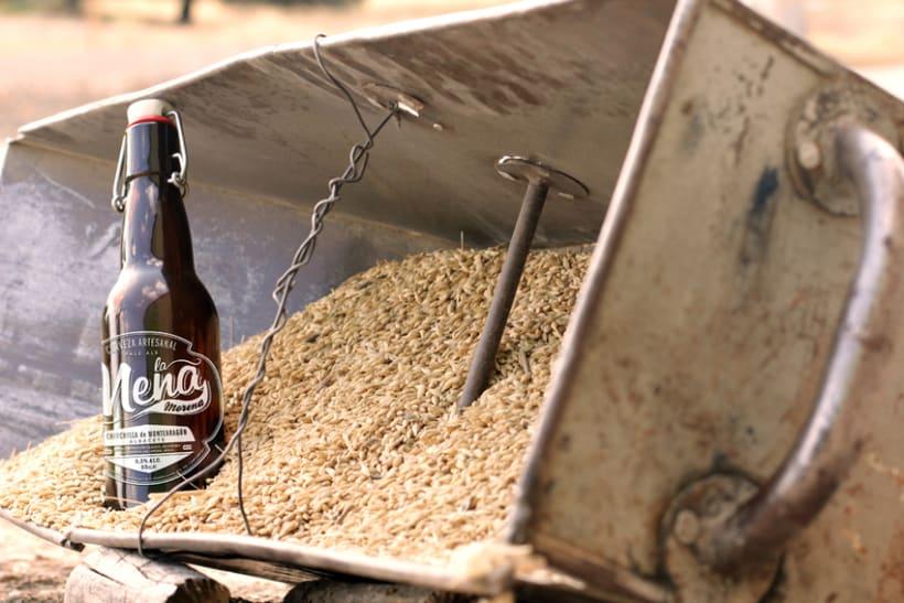La Nena, Cerveza Artesanal 10