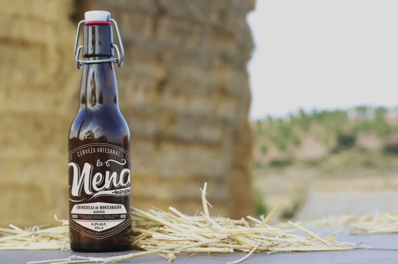 La Nena, Cerveza Artesanal 6