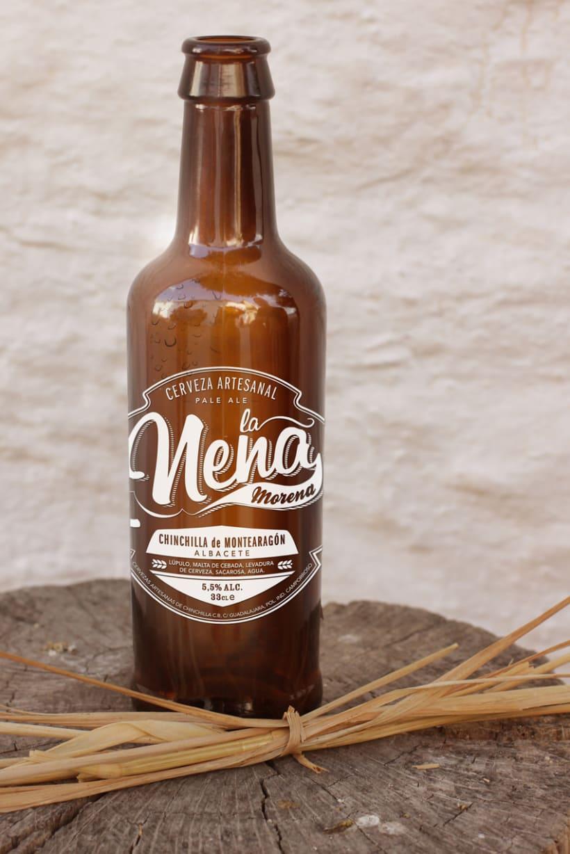 La Nena, Cerveza Artesanal 7