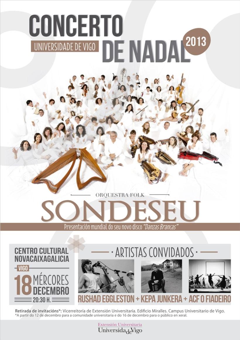 Concerto de Nadal 2013 1