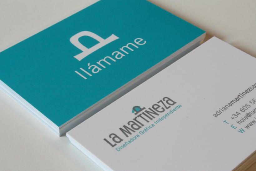 La Martineza -1