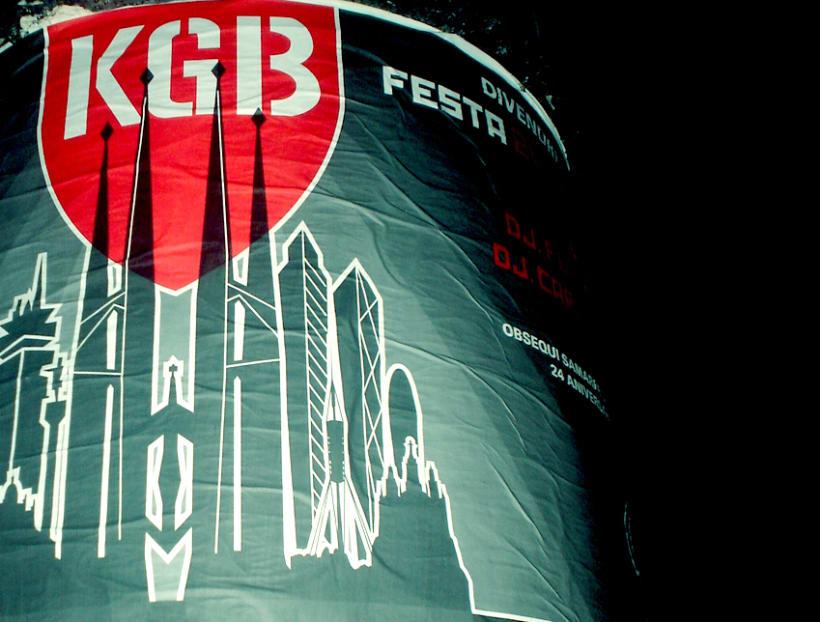 24 aniversario Sala KGB Barcelona (2008) 3