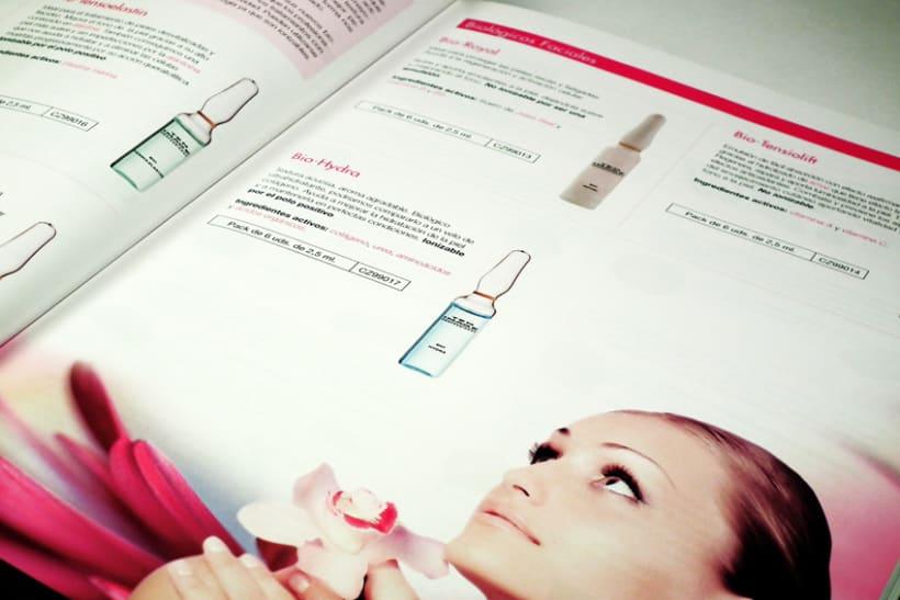 Catálogo para Profesionales Cazcarra (2010) 2