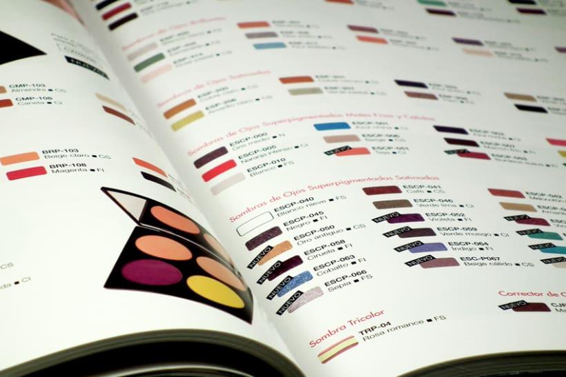 Catálogo para Profesionales Cazcarra (2010) 6