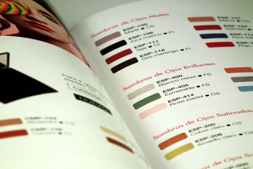 Catálogo para Profesionales Cazcarra (2010) 5