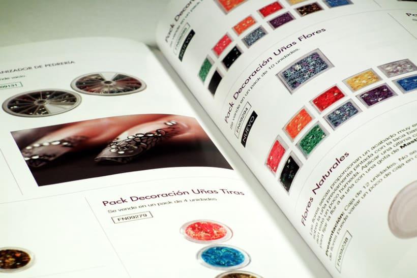 Catálogo para Profesionales Cazcarra (2010) 9