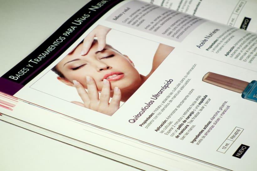 Catálogo para Profesionales Cazcarra (2010) 7