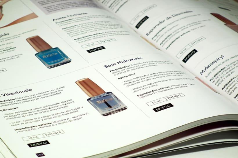 Catálogo para Profesionales Cazcarra (2010) 8