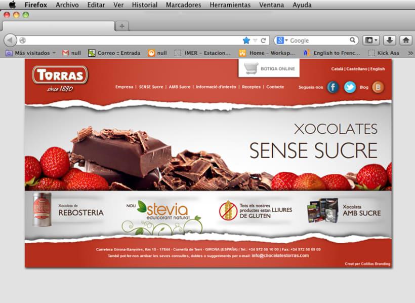 www.chocolatestorras.com (2012) 0