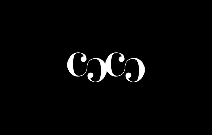 Coco Boutique Branding -1