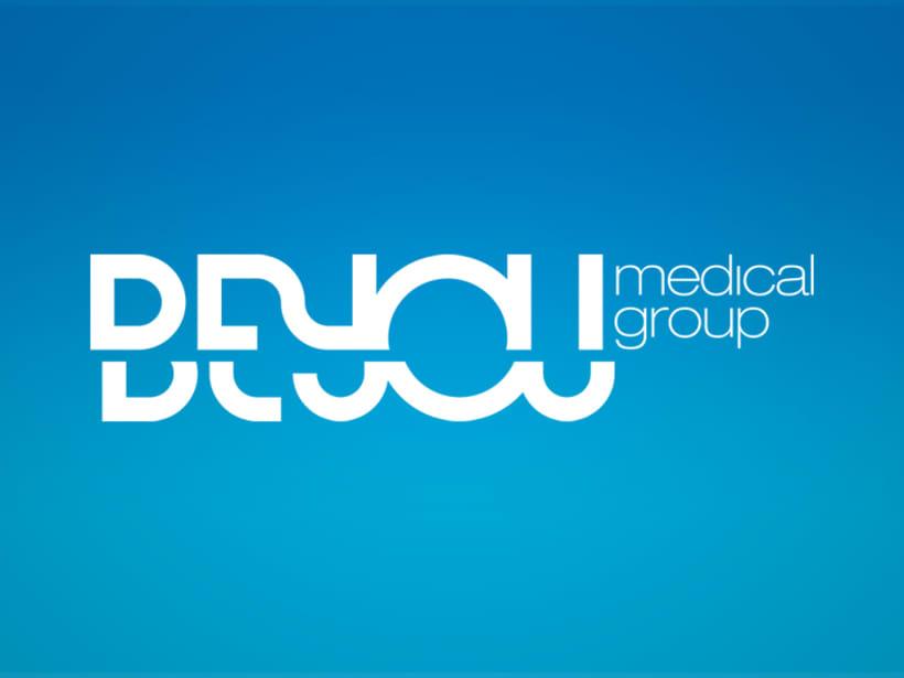 Beyou Medical Group, propuesta 1