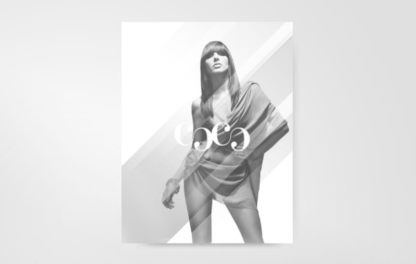 Coco Boutique Branding 7