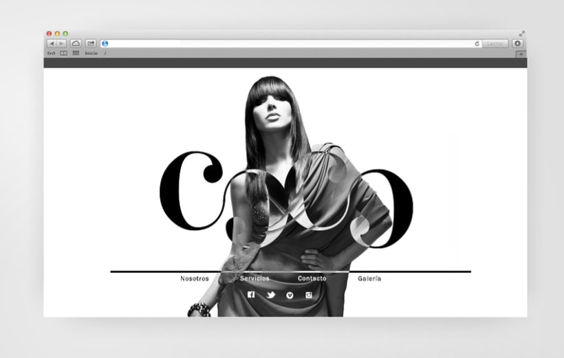 Coco Boutique Branding 8