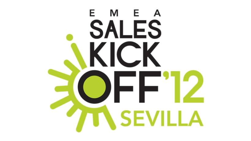 Invensys Sales Kick Off 2012 1