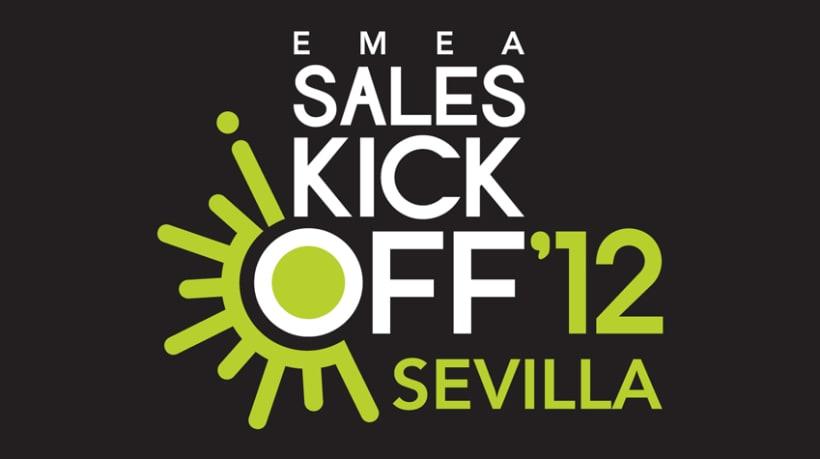 Invensys Sales Kick Off 2012 2
