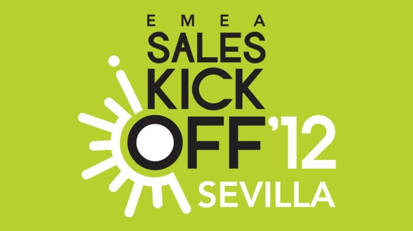 Invensys Sales Kick Off 2012 3