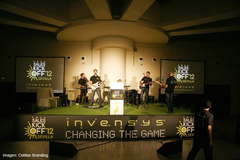 Invensys Sales Kick Off 2012 14