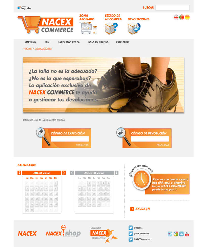 Web Nacex Commerce - propuesta (2012) 5