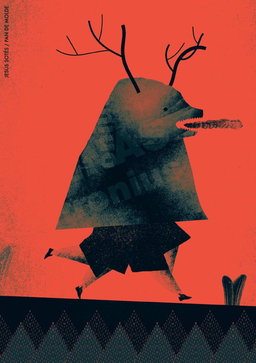 PAN DE MOLDE Fanzine 2