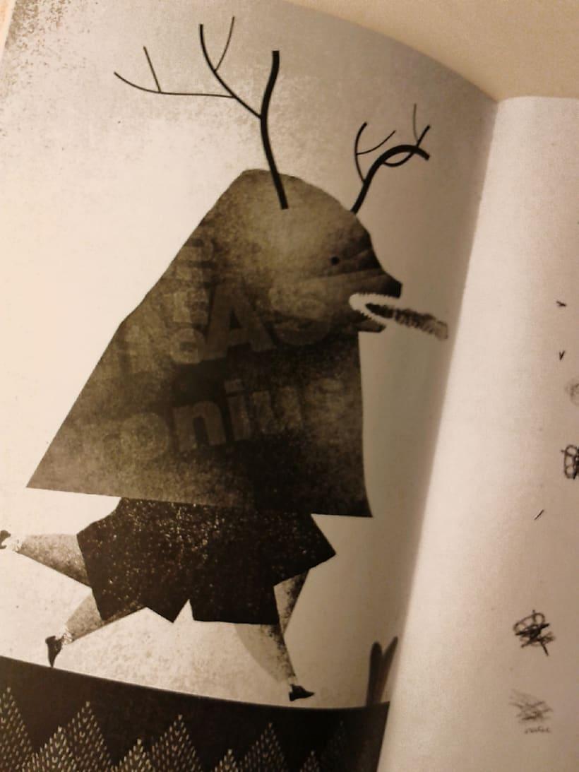 PAN DE MOLDE Fanzine 4