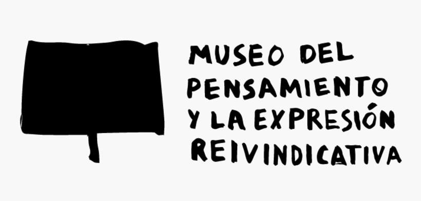 Museo del Pensamiento y la Expresión Reivindicativa 1