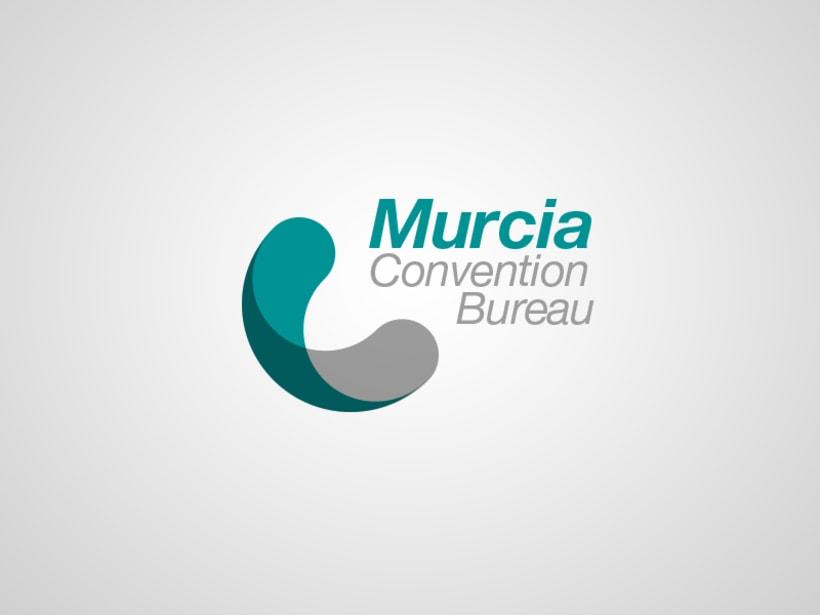 Oficina de Congresos de Murcia, propuesta 0