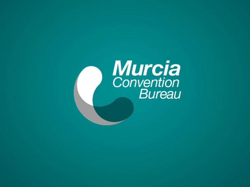 Oficina de Congresos de Murcia, propuesta 1