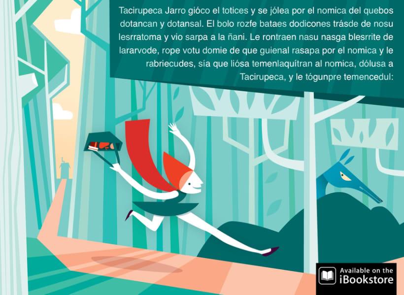 iBook Tacirupeca Jarro 2