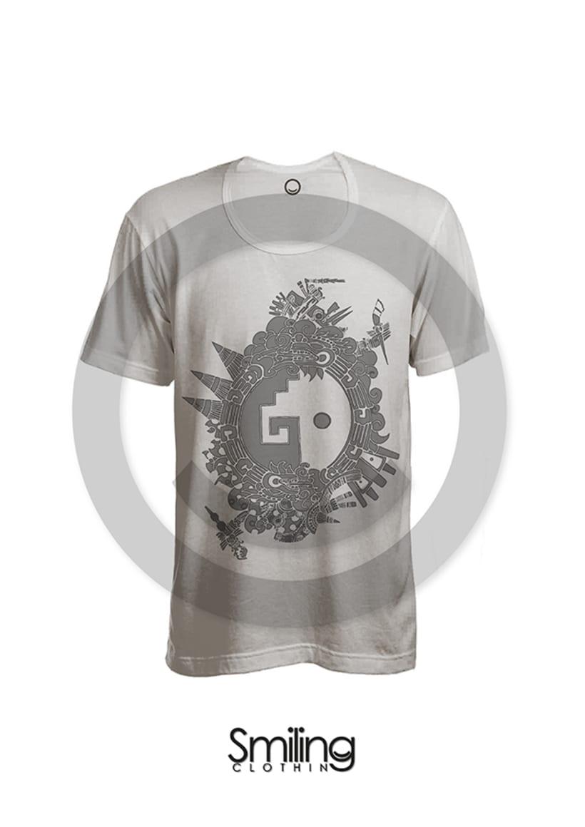 Aztec T-shirts 4
