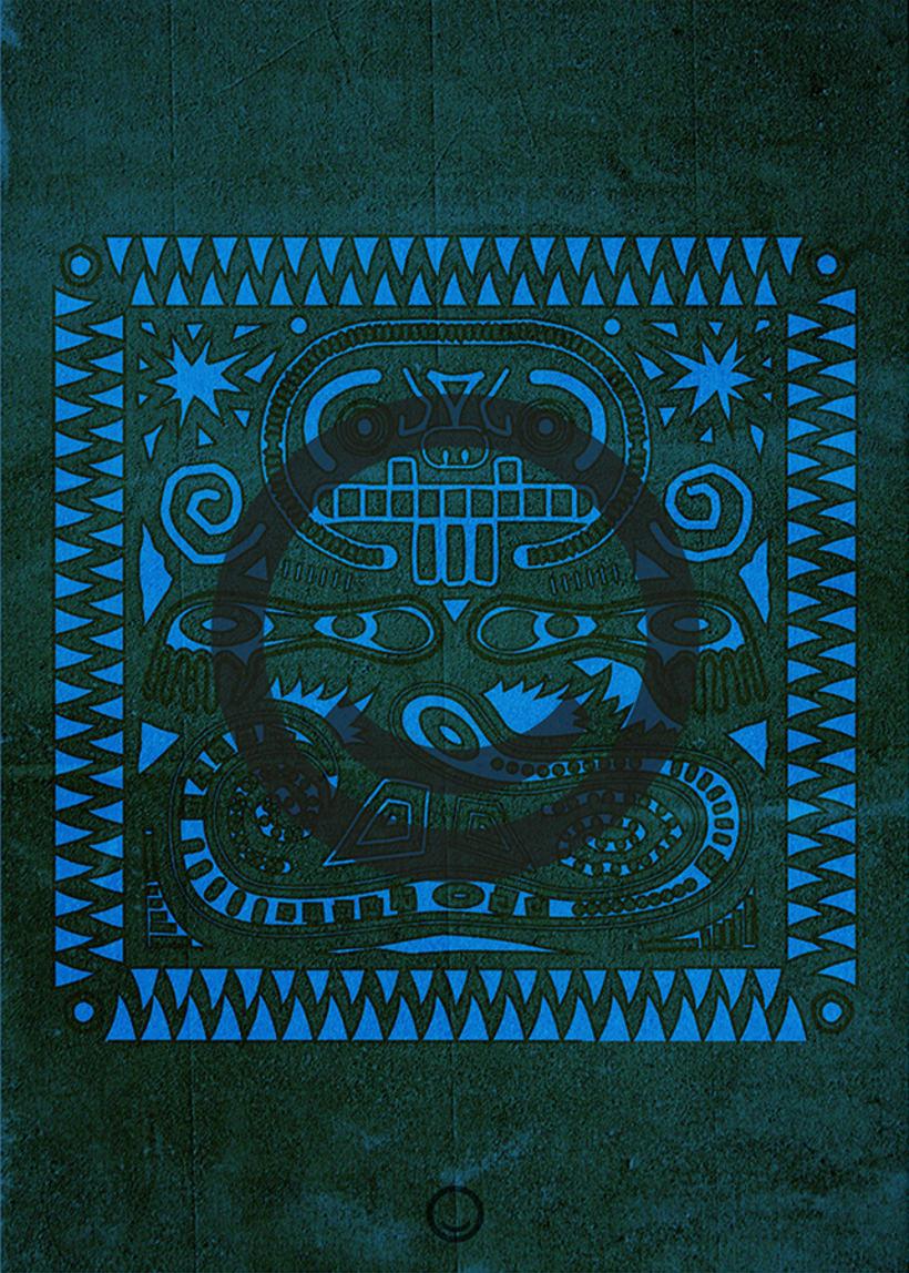 Aztec T-shirts 7