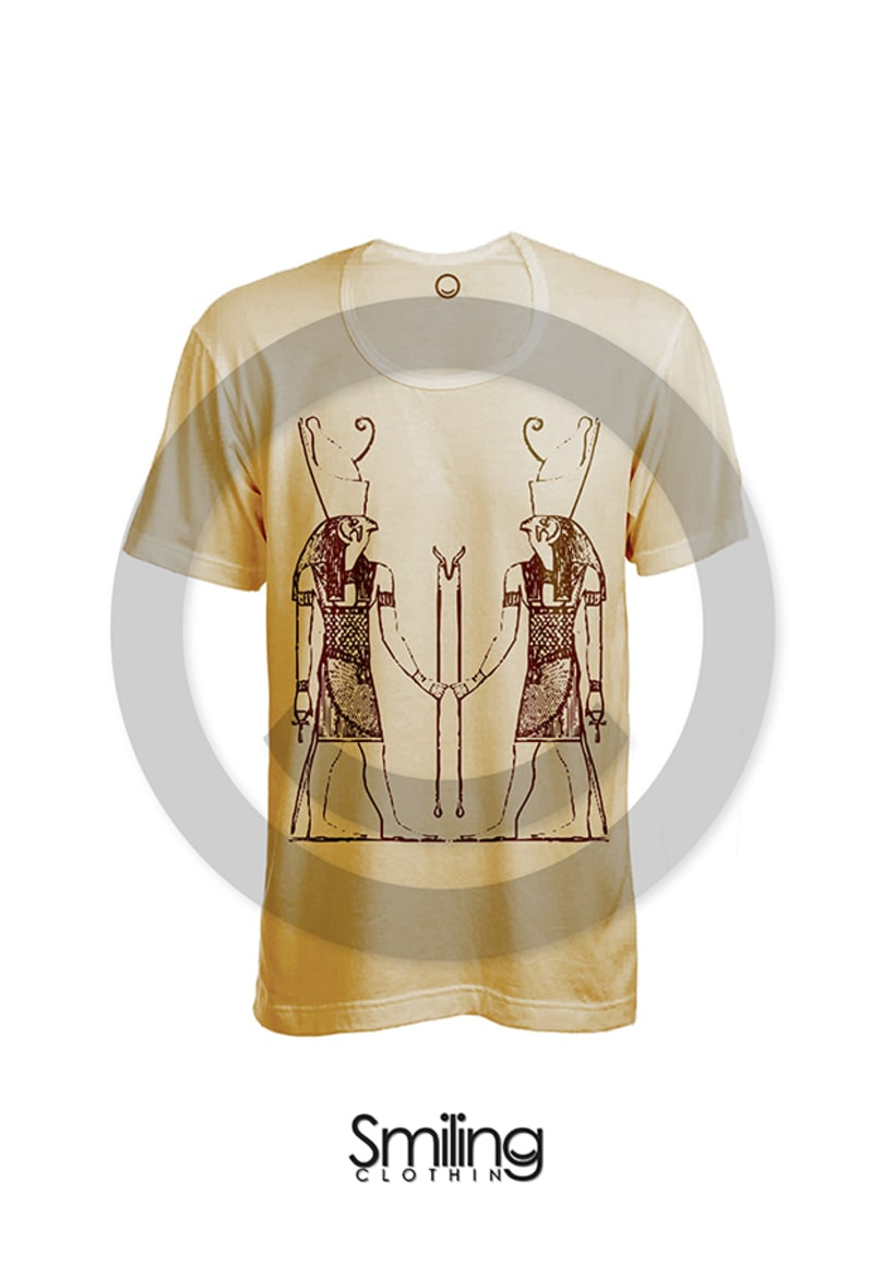 Egyptian T-Shirts 3