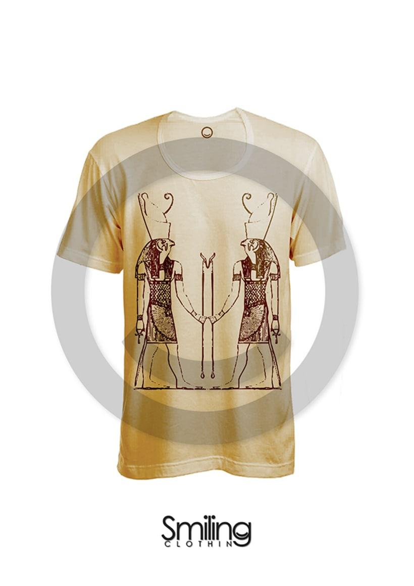 Egyptian T-Shirts 3