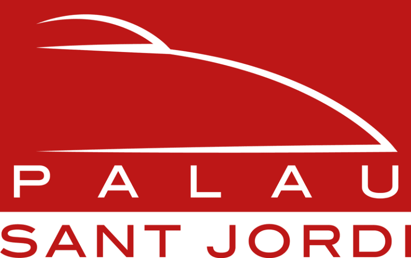 Rediseño marca y señalética Palau Sant Jordi. 21