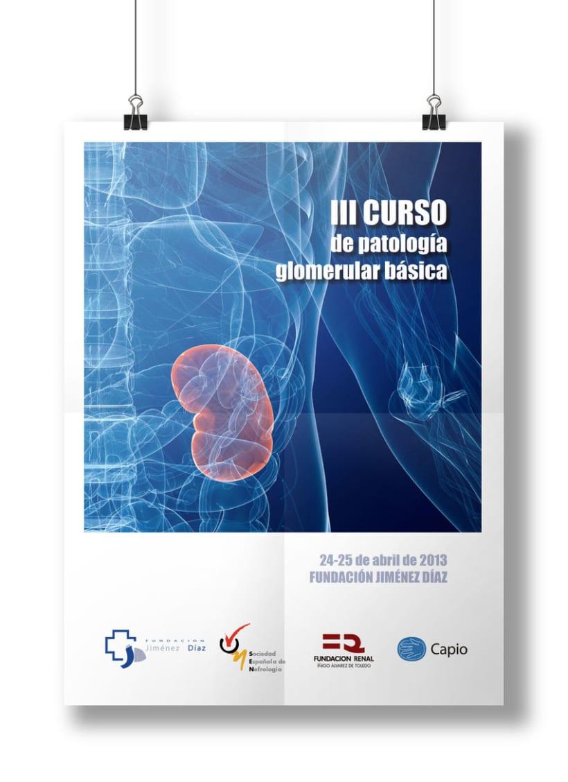 III Curso de Patología Glomerular -1