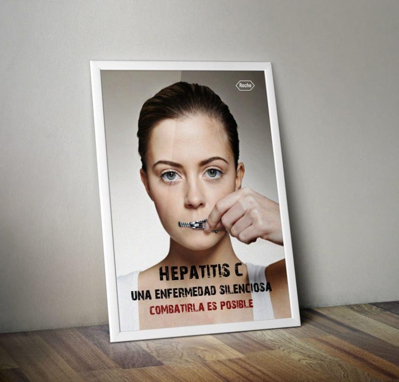 Campaña Hepatitis C -1