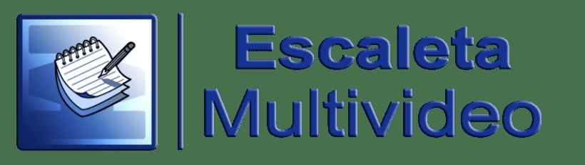 Escaleta_mv aplicación para la gestión de la producción audivisual. Conexión con playout , prompter graficos etc... 1